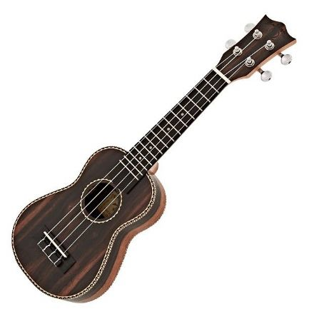 Snail UK-E598 Tenor Ukulele